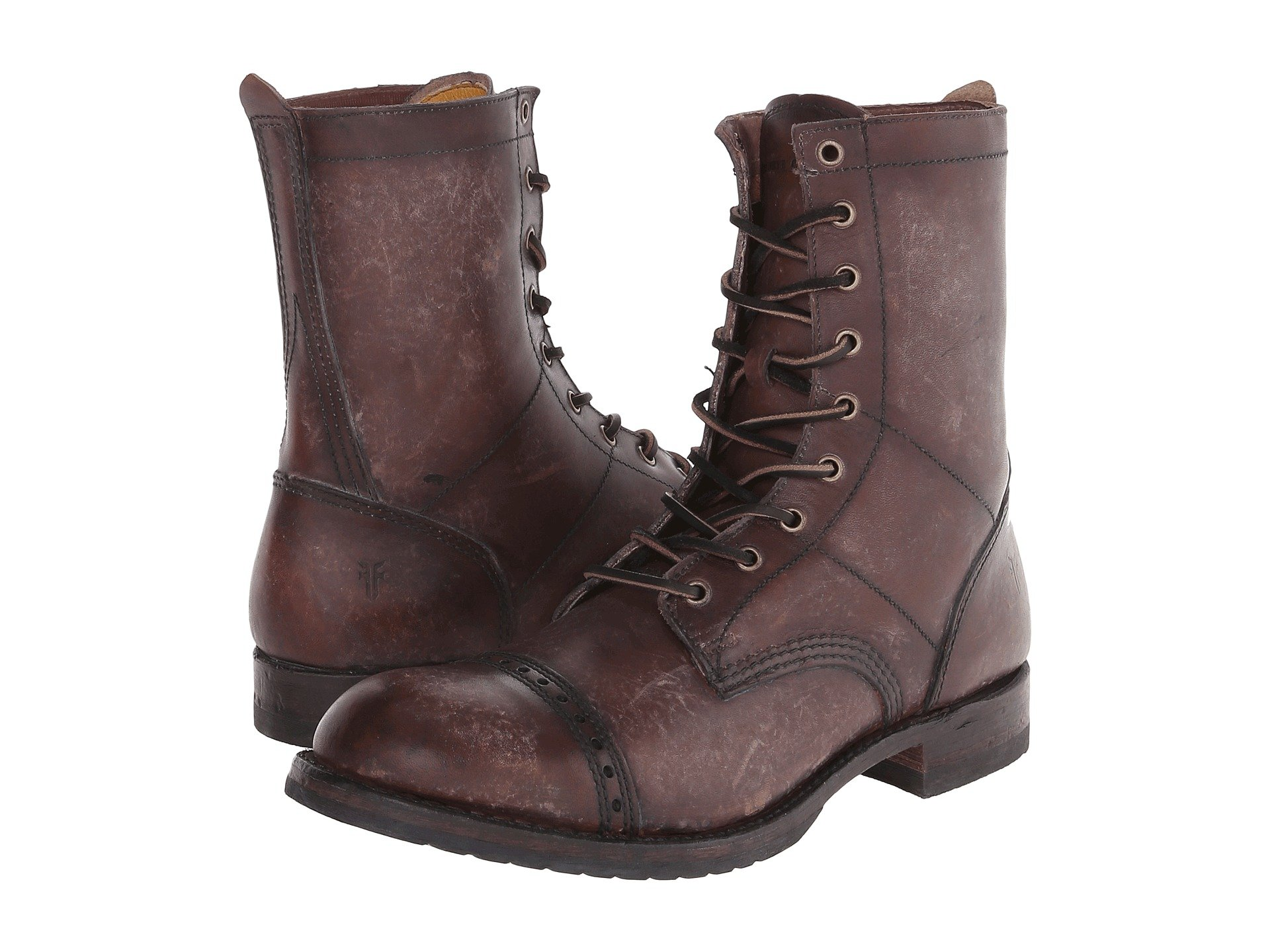 Logan Jump Boot