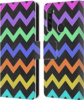 繧ェ繝輔ぅ繧キ繝」繝ォ PLdesign Zigzag 繧ク繧ェ繝。繝医Μ繝・け Xiaomi Redmi Note 8T 蟆ら畑繝ャ繧カ繝シ繝悶ャ繧ッ繧ヲ繧ゥ繝ャ繝・ヨ縲 繧ォ繝舌・繧ア繝シ繧ケ