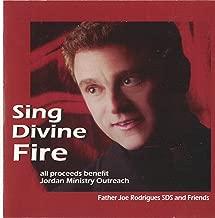 Sing Divine Fire