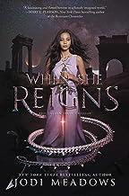 When She Reigns (Fallen Isles)