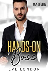 Hands-On Boss (Men of the C-Suite) Kindle Edition