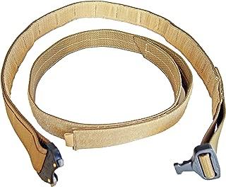 """DLP Tactical 1.5"""" Duplex Cobra Rigger MOLLE Belt"""