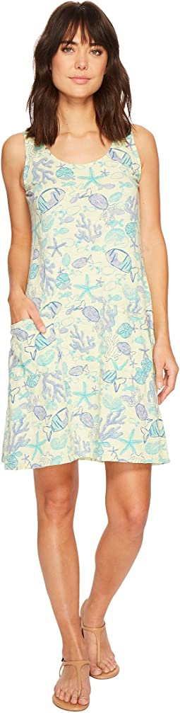 Fresh Produce - Sea Life Drape Dress
