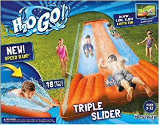 super slip n slide ramp