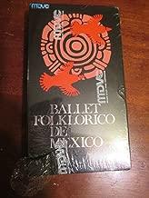 Best ballet folklorico de mexico de amalia hernandez Reviews