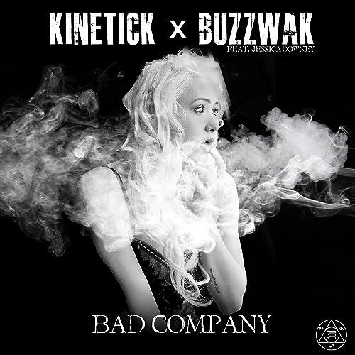 Bad Company by Buzzwak & Kinetick on Amazon Music - Amazon com