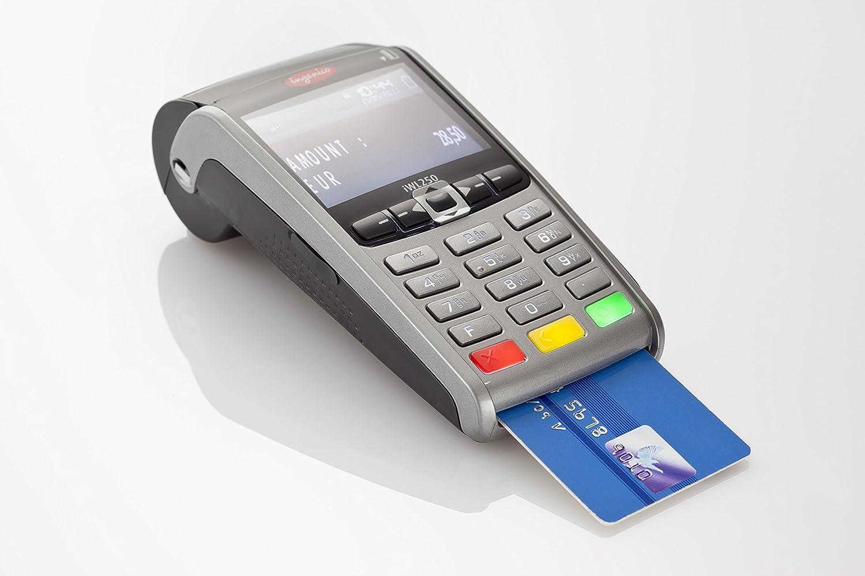 Amazon.com : Ingenico iWL7 Wireless GPRS Credit Card Machine