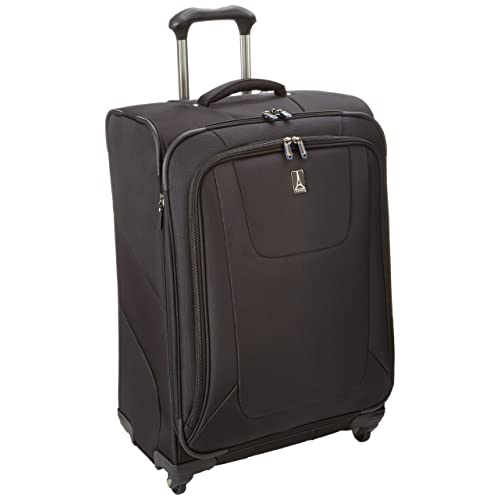 70ef55357e66 Travelpro Luggage Maxlite3 25 Inch Expandable Spinner