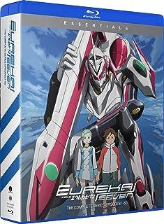 Eureka Seven: The Complete Series [Blu-ray]