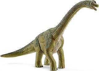 SCHLEICH Dinosaurs Brachiosaurus Educational Figurine for Kids Ages 4-10