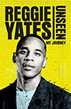 reggie yates book