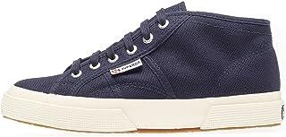 SUPERGA - Sneaker COTU 2754 - total dark grey iron
