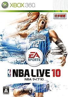 NBA Live 10 [Japan Import]