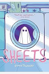 Sheets Kindle Edition