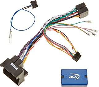 /2013/without sound system to Pioneer Steering Wheel Remote Control Adaptor LFB Nissan Qashqai ACV 42/Ni 301//_ 4/2007/ J10