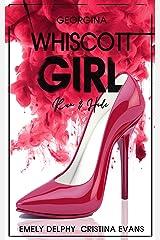 Whiscott Girl (Georgina) Band 4: Run & Hide Kindle Ausgabe
