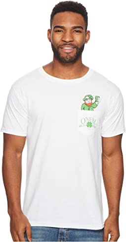Shinanigans Short Sleeve Screen Tee