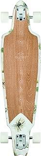 Globe HG Prowler Cruiser Skateboard, Dark Maple/Outback