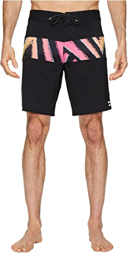 Tribong X Boardshorts