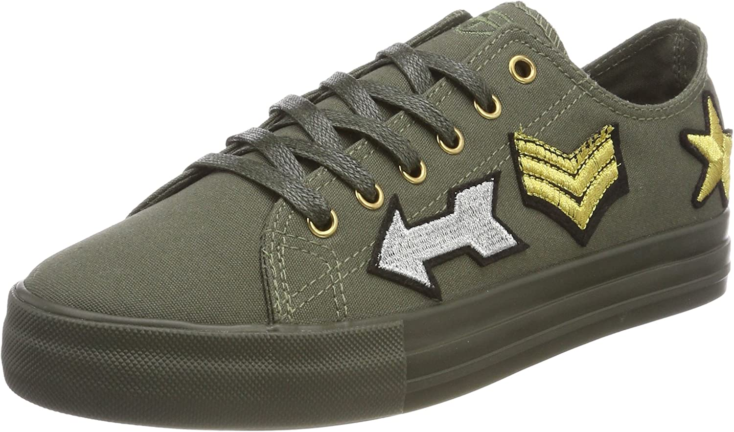 Tamaris 23633, Women's Low-Top Sneakers