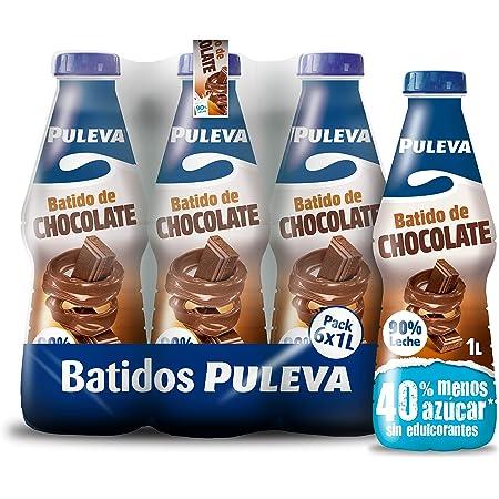 Batido Proteínas Barebells Sabor Chocolate (8 Botellas x 330 ...