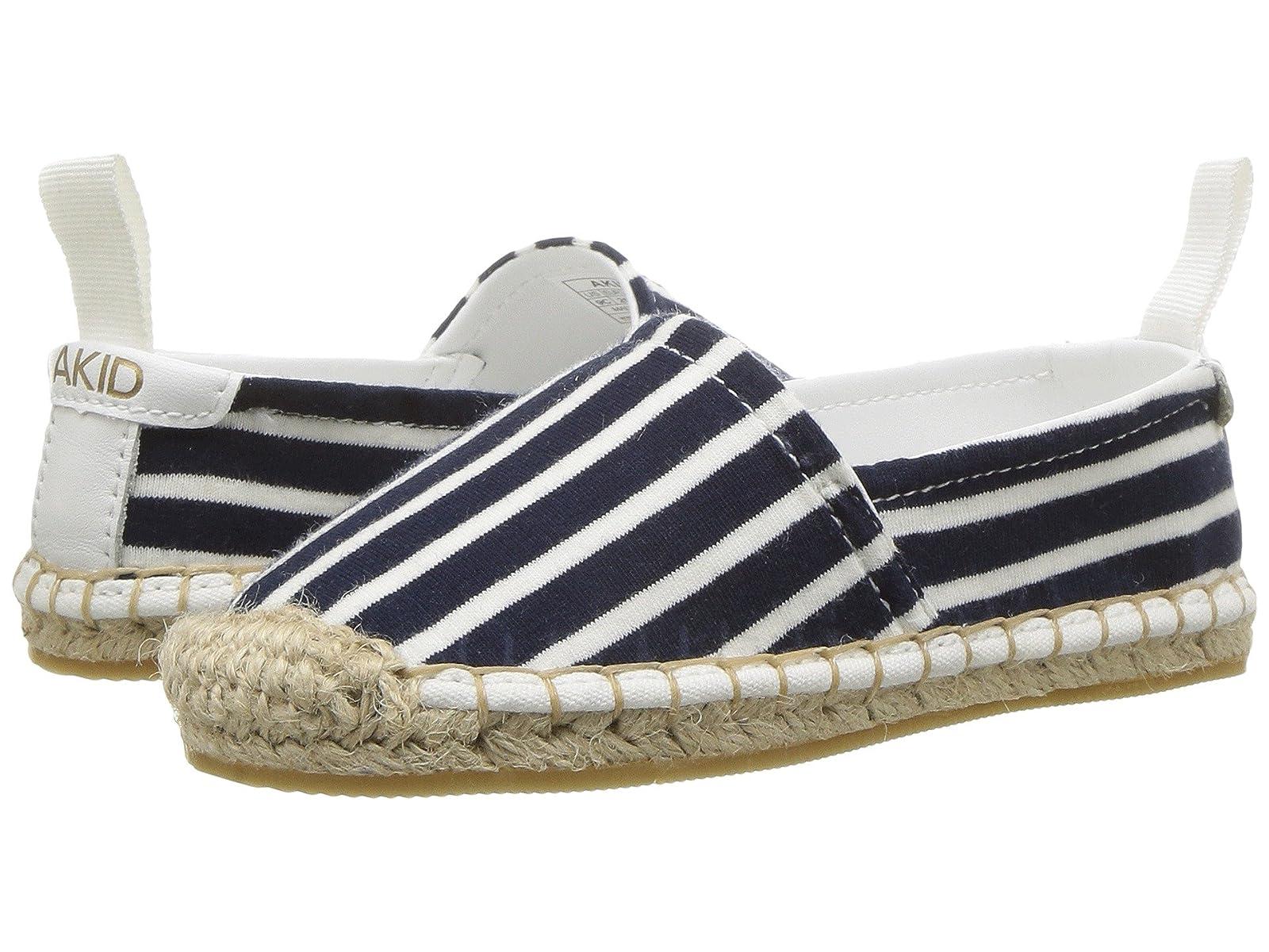 AKID Brand Elle Shoe (Toddler/Little Kid/Big Kid)Atmospheric grades have affordable shoes
