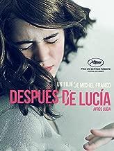 Despues De Lucia (English Subtitled)