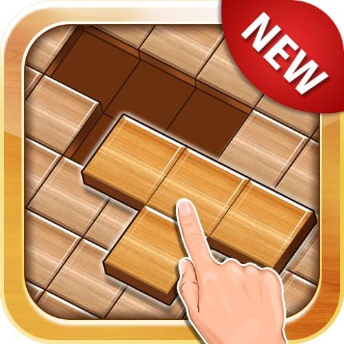 Block  : Wood Block  Classic
