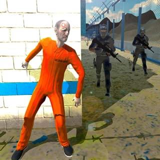 Prison escape simulator : ultimate jail breaking game 2018 crime survival mission