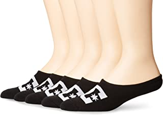 DC Men's Show 5 Socks