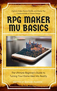 Rpg Maker For Beginners