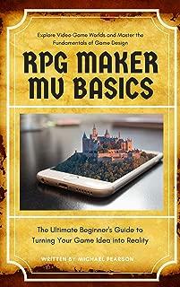 rpg maker mv character