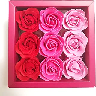 Best rose shaped soap Reviews