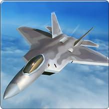 F18 Jet Fighter Simulator 3D