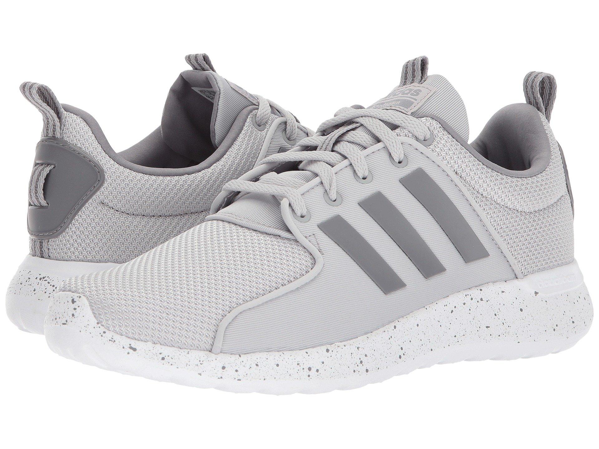 Adidas Originals  Cloudfoam Lite Racer, GREY TWO/GREY THREE/WHITE