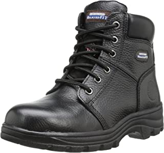 for Work Women's Workshire Peril Steel Toe Boot