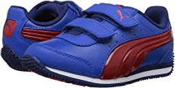 Puma Kids - Speed Light Up Power V (Little Kid/Big Kid)