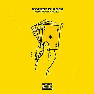 Poker d'Assi (feat. Shagal) [Explicit]