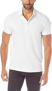 Camisa Polo Básica, Lacoste, Masculino