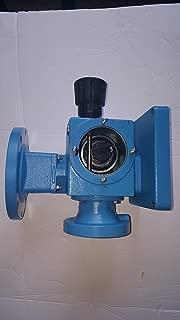 American Lewa K480S1 Metering Pump W/ Reliance 056S1590P Motor 1/2 HP 1725 RPM