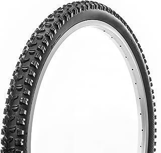 Delium Mountain Bike Tire, Folding, 62 TPI, Downhill