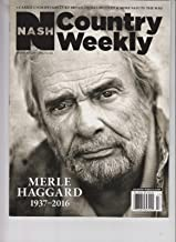 Best nash country magazine Reviews
