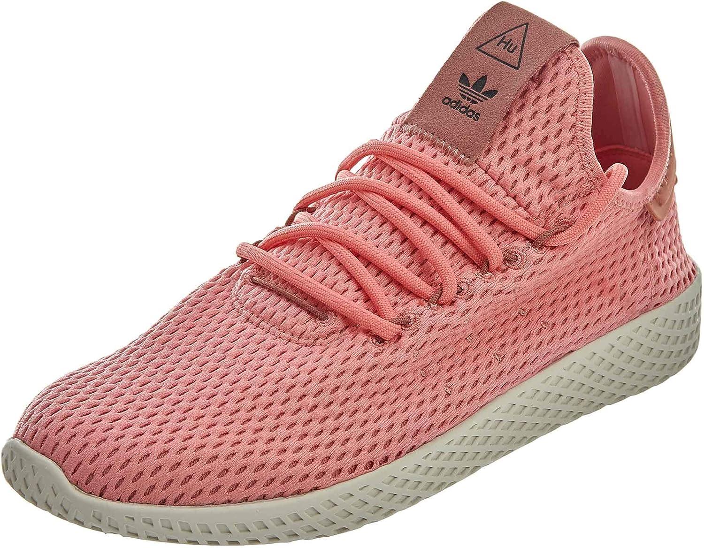 adidas Men's Pw Tennis Hu Pink Popular overseas 7.5 Sneaker Size Credence