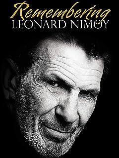 Remembering Leonard Nimoy