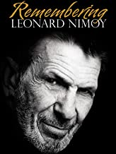 remembering leonard nimoy film