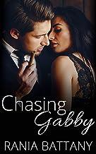 Chasing Gabby: Stolen Hearts Book 3