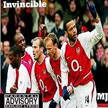 Invincible [Explicit]