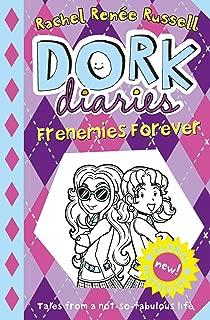 Dork Diaries: Frenemies Forever (English Edition)