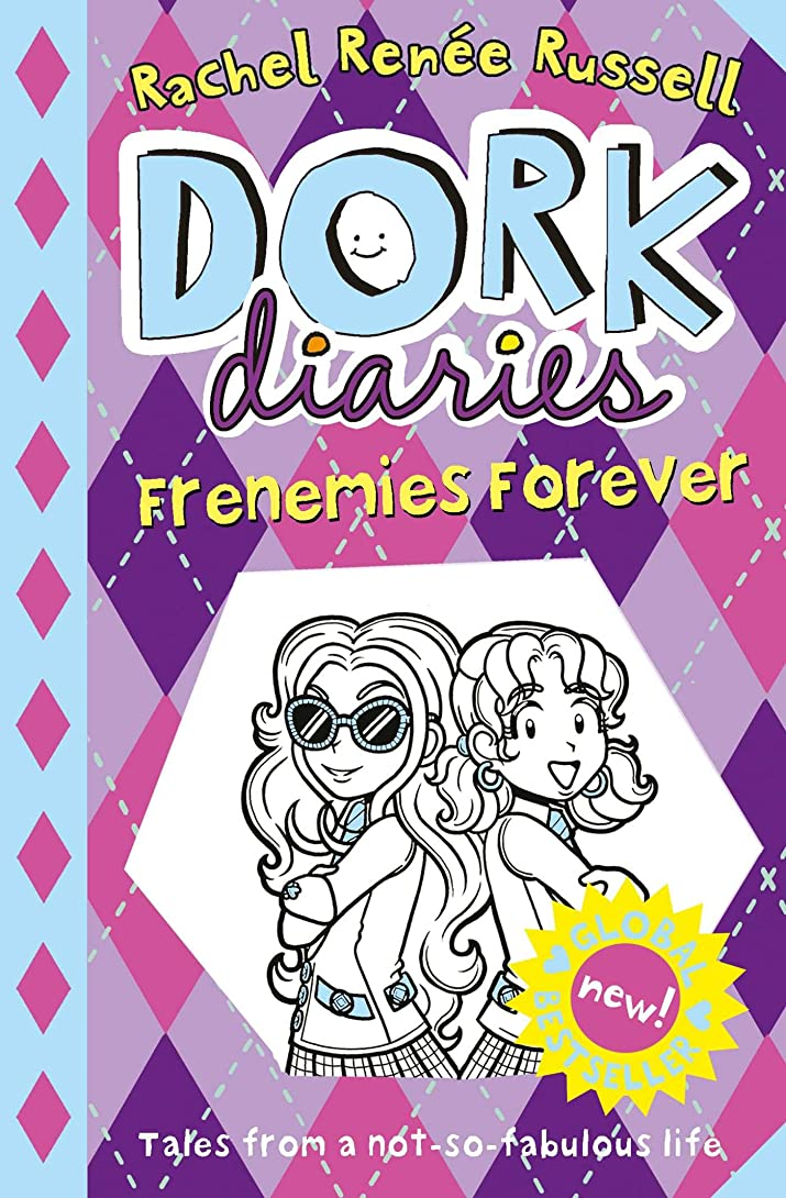 社会学回答タオルDork Diaries: Frenemies Forever (English Edition)