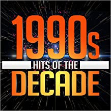 1990s Hits of the Decade